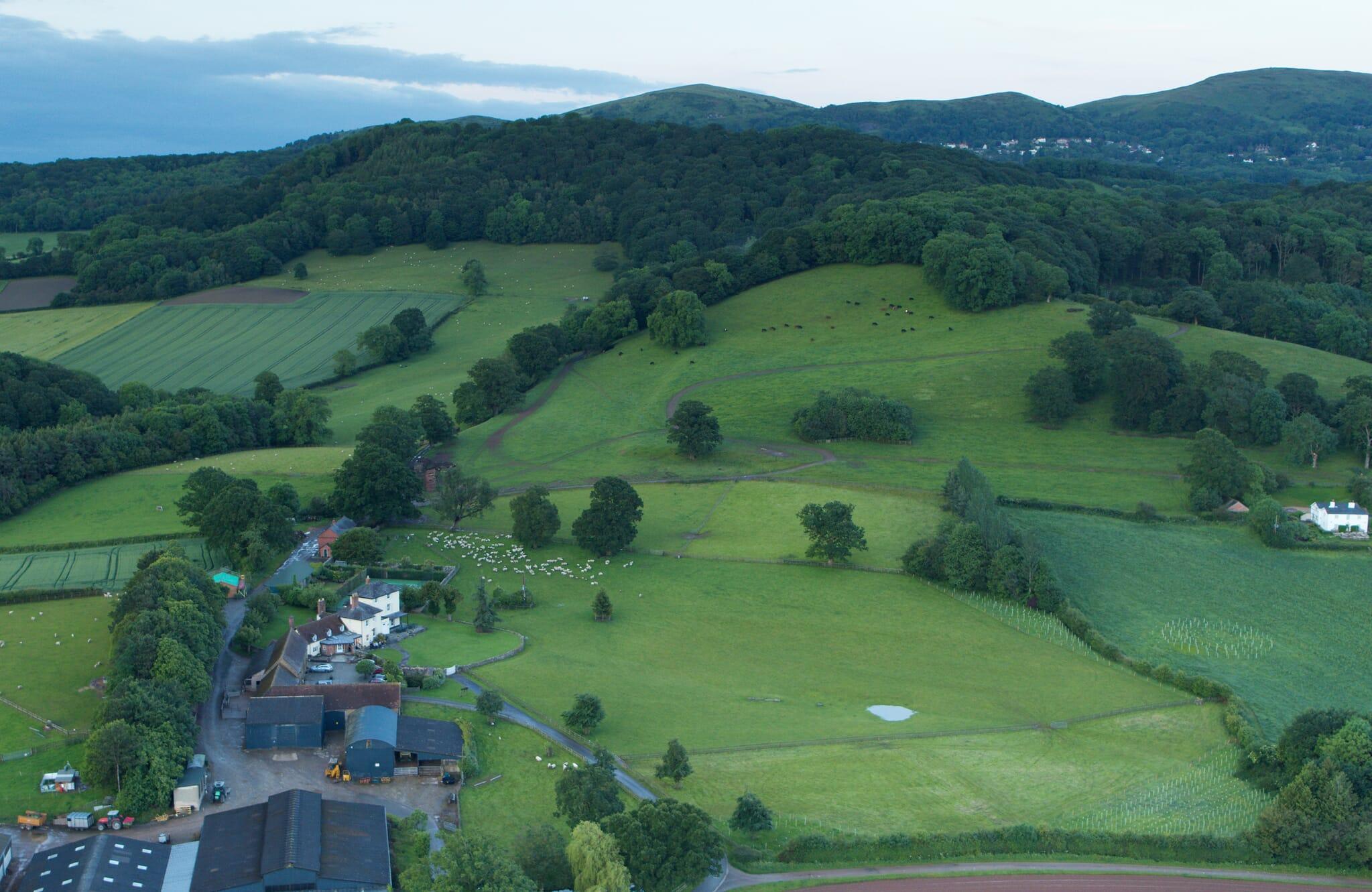 Cotswold Farm Estate