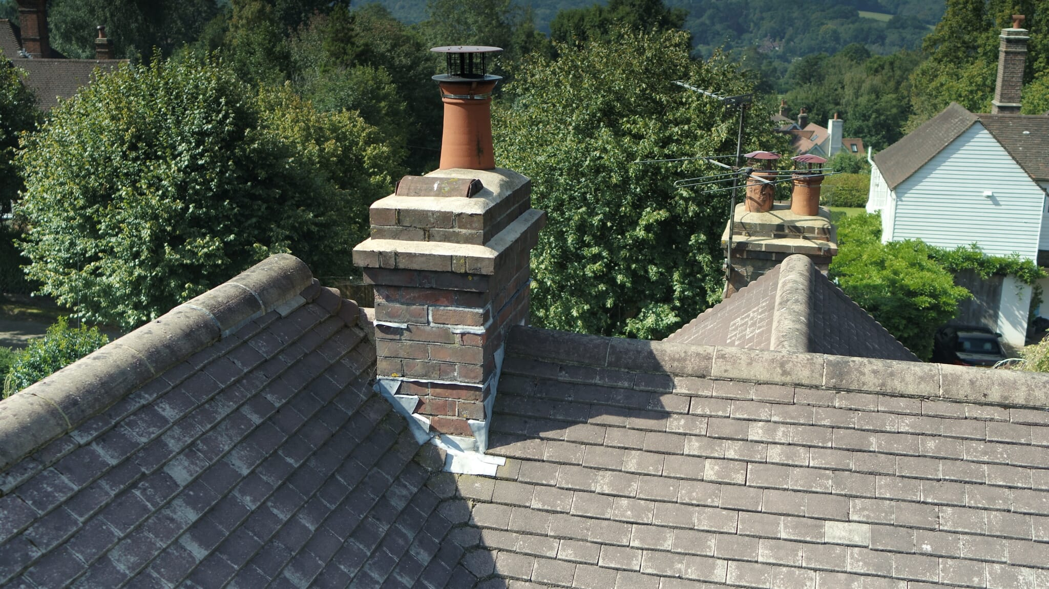 Roof Inspection 7