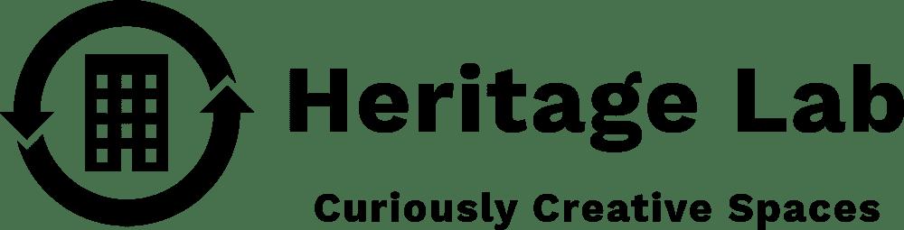 Heritage Lab Logo